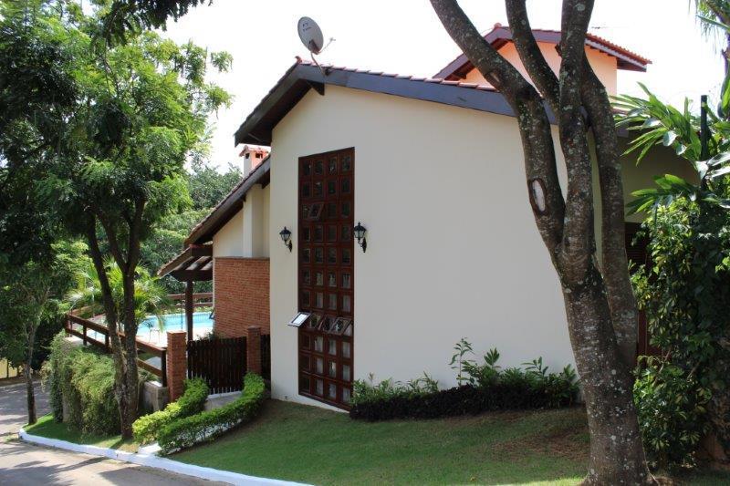 Casa 4 Dorm, Capivari, Louveira (CA1490) - Foto 7