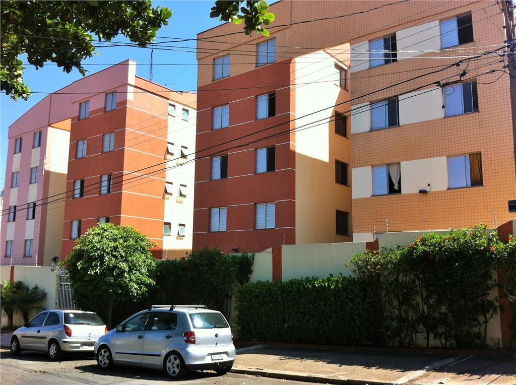 Apto 2 Dorm, São Bernardo, Campinas (AP0469) - Foto 3