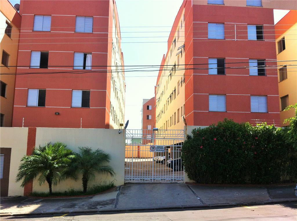 Apto 2 Dorm, São Bernardo, Campinas (AP0469) - Foto 4