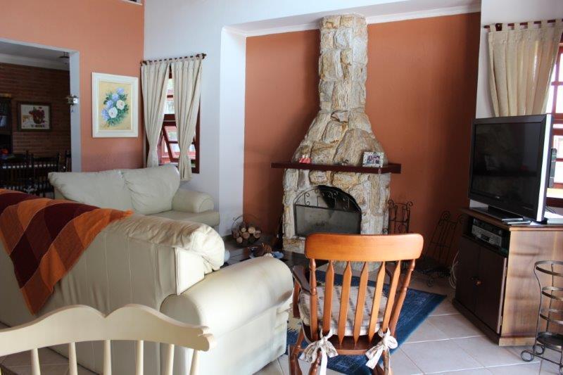 Casa 4 Dorm, Capivari, Louveira (CA1490) - Foto 9