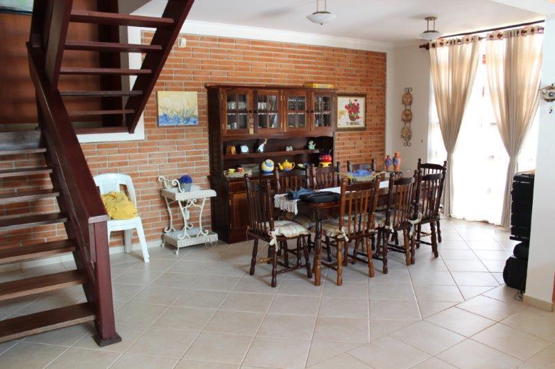 Casa 4 Dorm, Capivari, Louveira (CA1490) - Foto 12