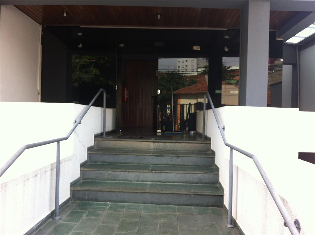 Apto 2 Dorm, Centro, Campinas (AP0449)
