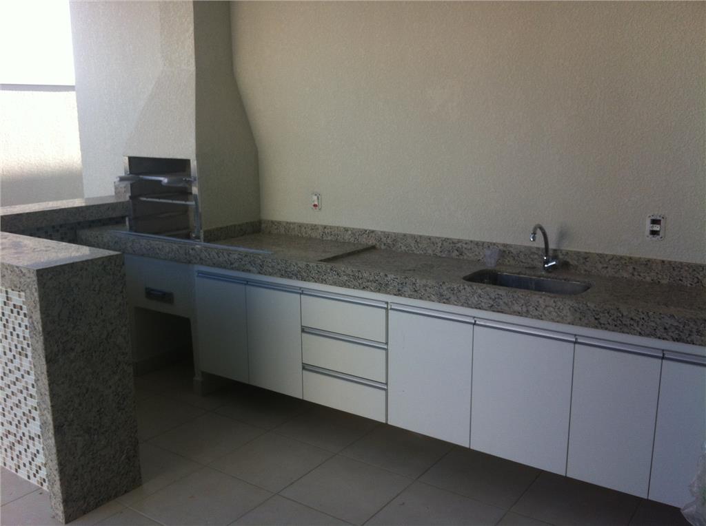 Casa 3 Dorm, Condomínio Terras do Cancioneiro, Paulinia (CA1636) - Foto 12
