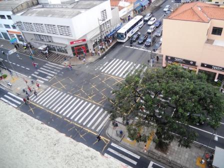 Apto 2 Dorm, Centro, Campinas (AP0453) - Foto 2