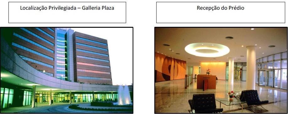 Sala, Galleria, Campinas (SA0069) - Foto 8