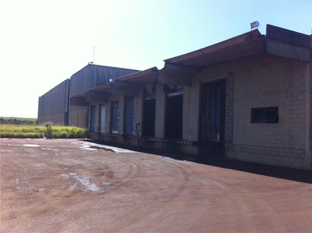 Galpão, Betel, Paulinia (GA0011) - Foto 16