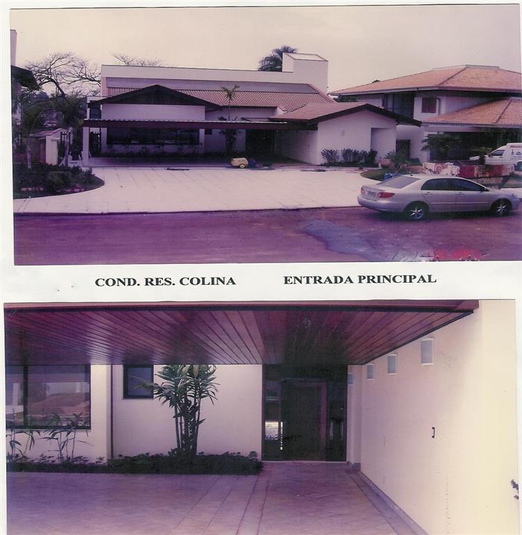 Casa 4 Dorm, Condomínio Residencial Colinas, Campinas (CA1554) - Foto 17