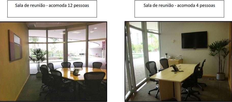 Sala, Galleria, Campinas (SA0065) - Foto 11