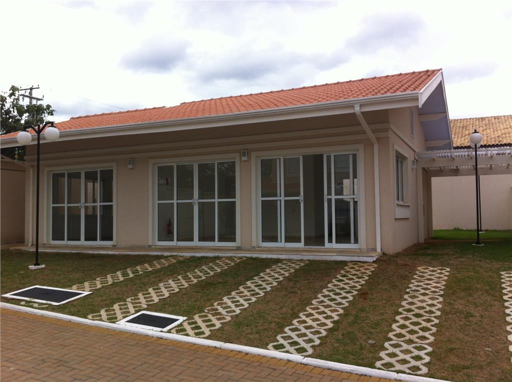 Casa 3 Dorm, Bosque de Barão Geraldo, Campinas (CA1482) - Foto 15