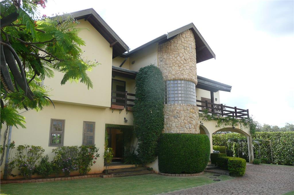Carpe Diem Imóveis - Casa 7 Dorm, Jáguariuna