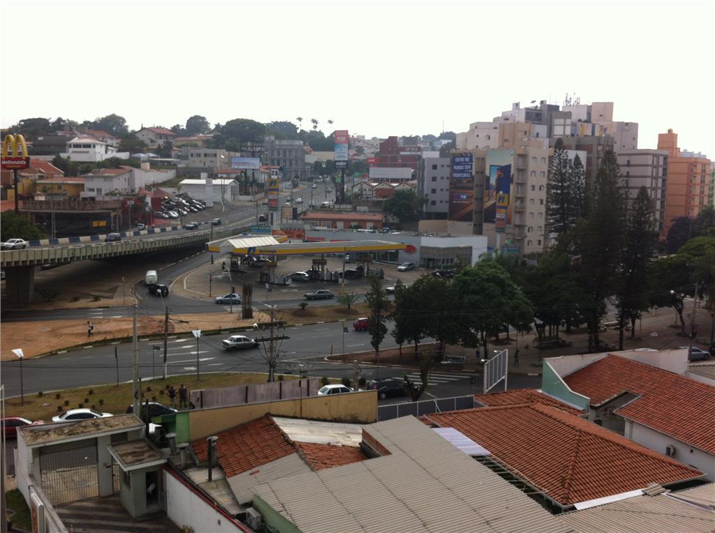 Carpe Diem Imóveis - Apto 1 Dorm, Centro, Campinas - Foto 13