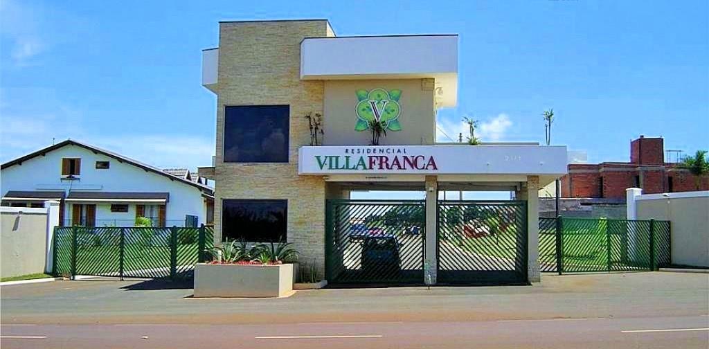 Terreno, Condomínio Vila Franca, Paulinia (TE0507)