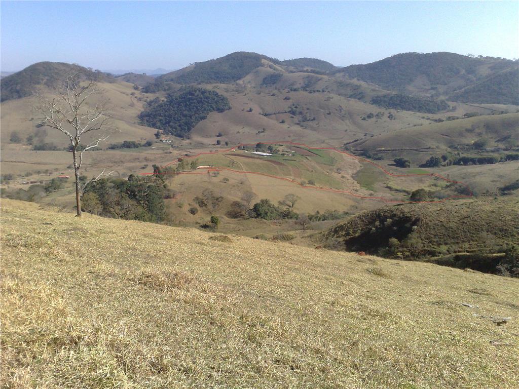 Carpe Diem Imóveis - Terreno, Ouros, Paraísopolis - Foto 9