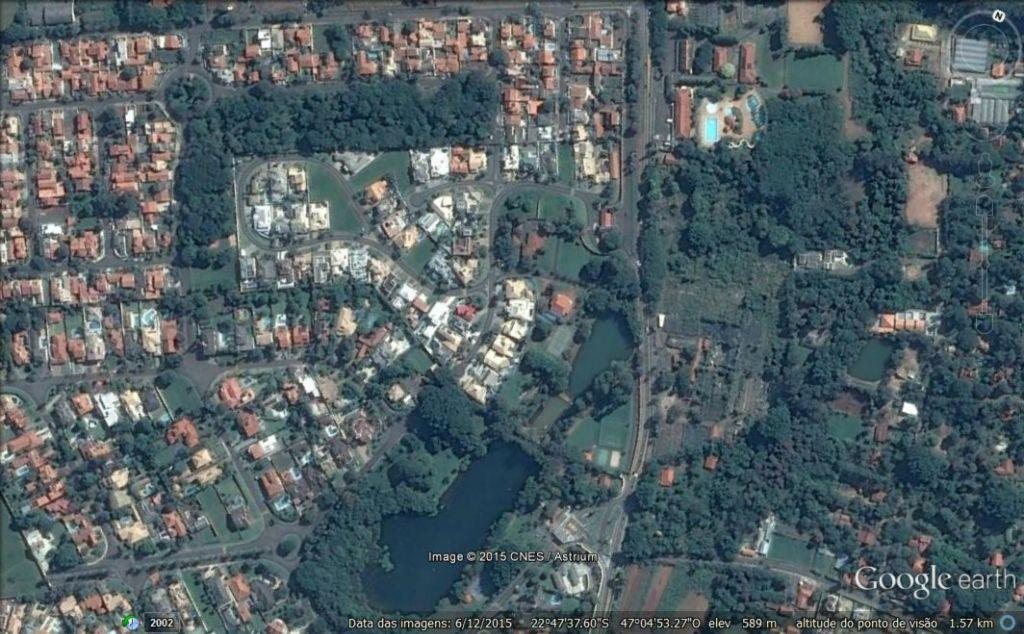 Terreno, Guara, Campinas (TE0327) - Foto 2