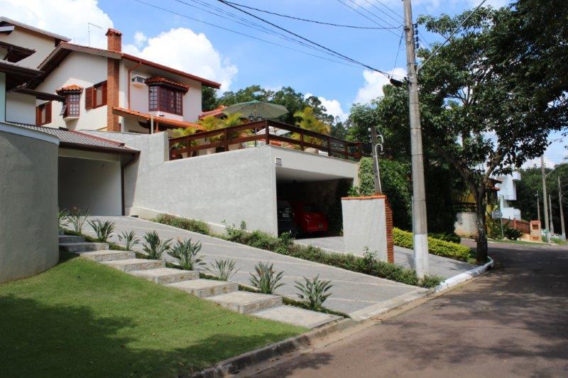Casa 4 Dorm, Capivari, Louveira (CA1490) - Foto 3