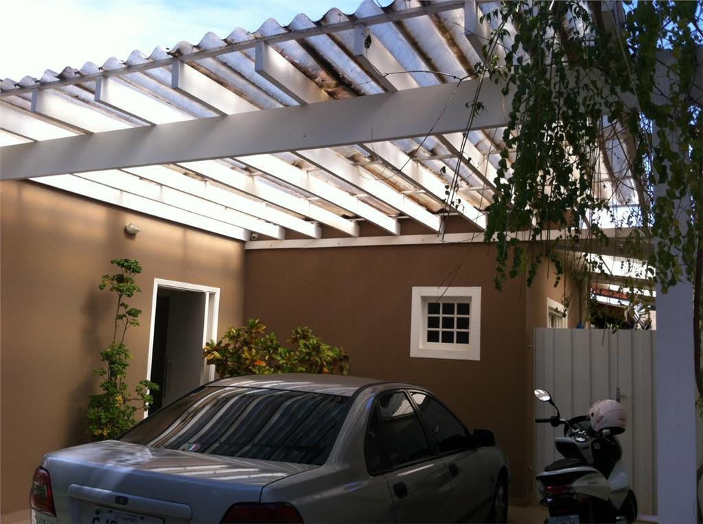 Imóvel: Casa 3 Dorm, Parque São Quirino, Campinas (CA1634)