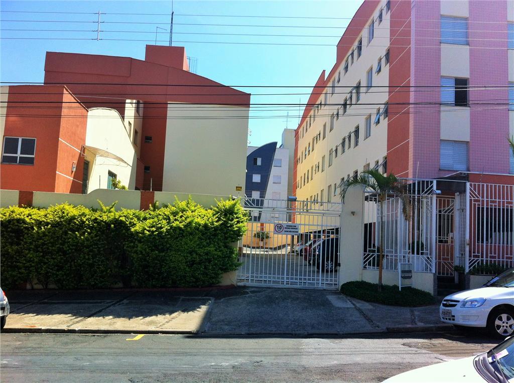 Apto 2 Dorm, São Bernardo, Campinas (AP0469) - Foto 6