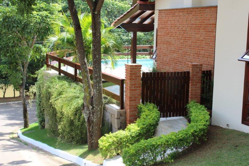 Casa 4 Dorm, Capivari, Louveira (CA1490) - Foto 8