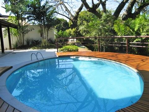 Casa 4 Dorm, Condomínio Residencial Colinas, Campinas (CA1554)