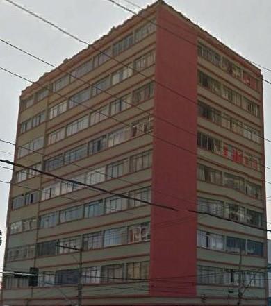 Apto 2 Dorm, Centro, Campinas (AP0453)