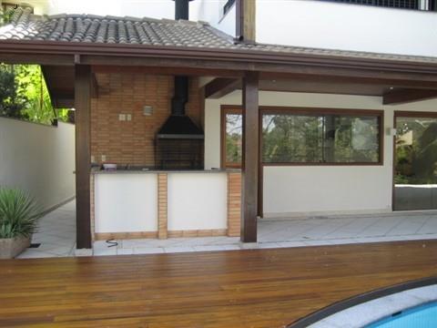 Casa 4 Dorm, Condomínio Residencial Colinas, Campinas (CA1554) - Foto 19