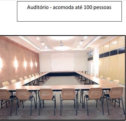 Sala, Galleria, Campinas (SA0066) - Foto 2