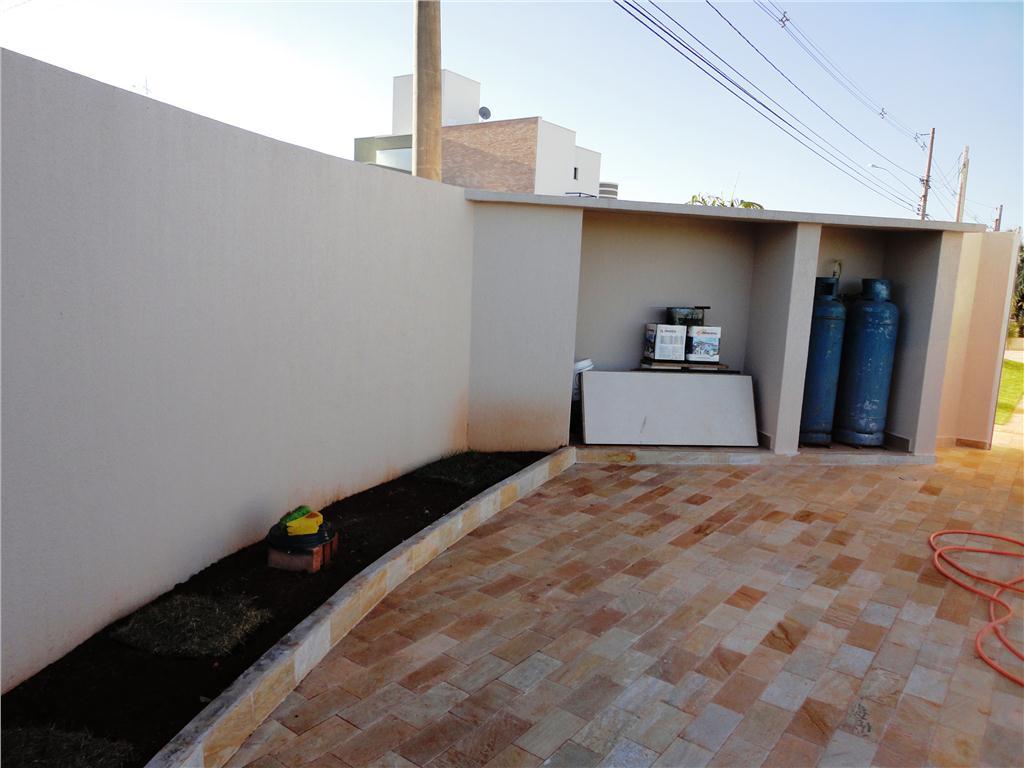 Casa 3 Dorm, Condomínio Residencial Manacás, Paulinia (CA1107) - Foto 8