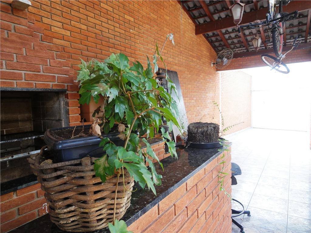 Casa 4 Dorm, Jardim Santa Genebra, Campinas (CA0999) - Foto 4