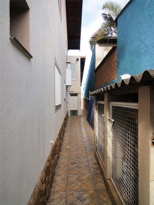 Casa 4 Dorm, Jardim Santa Genebra, Campinas (CA0999) - Foto 8