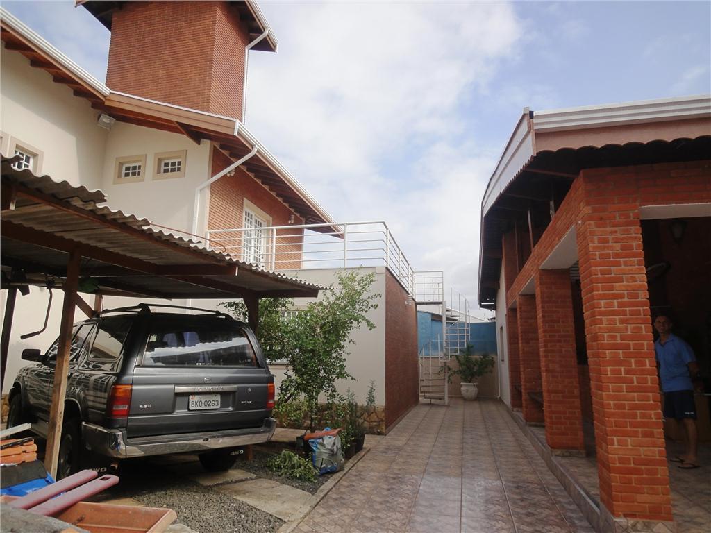 Casa 4 Dorm, Jardim Santa Genebra, Campinas (CA0999) - Foto 6