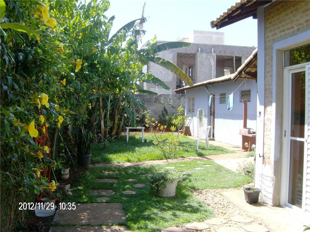 Casa 3 Dorm, Guara, Campinas (CA0969)