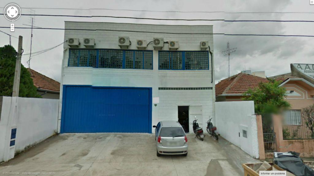 Galpão, Botafogo, Campinas (BA0015)