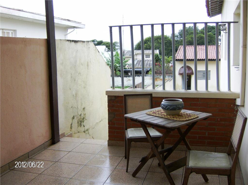 Casa 3 Dorm, Jardim Chapadão, Campinas (CA0856) - Foto 14