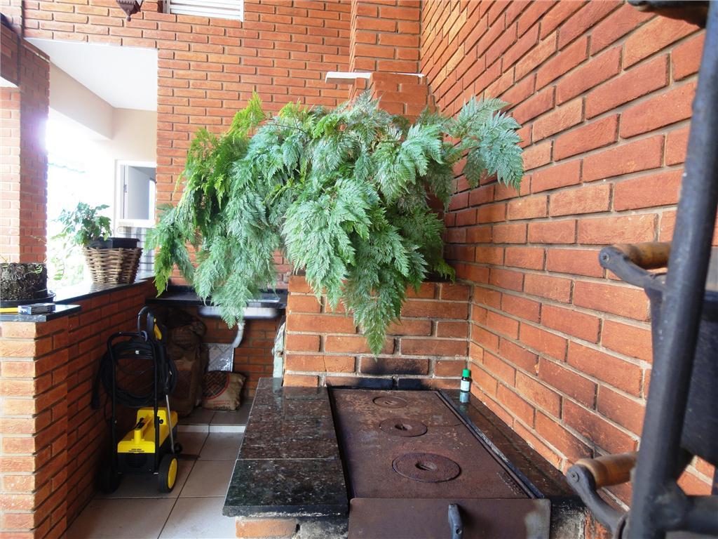 Casa 4 Dorm, Jardim Santa Genebra, Campinas (CA0999) - Foto 3