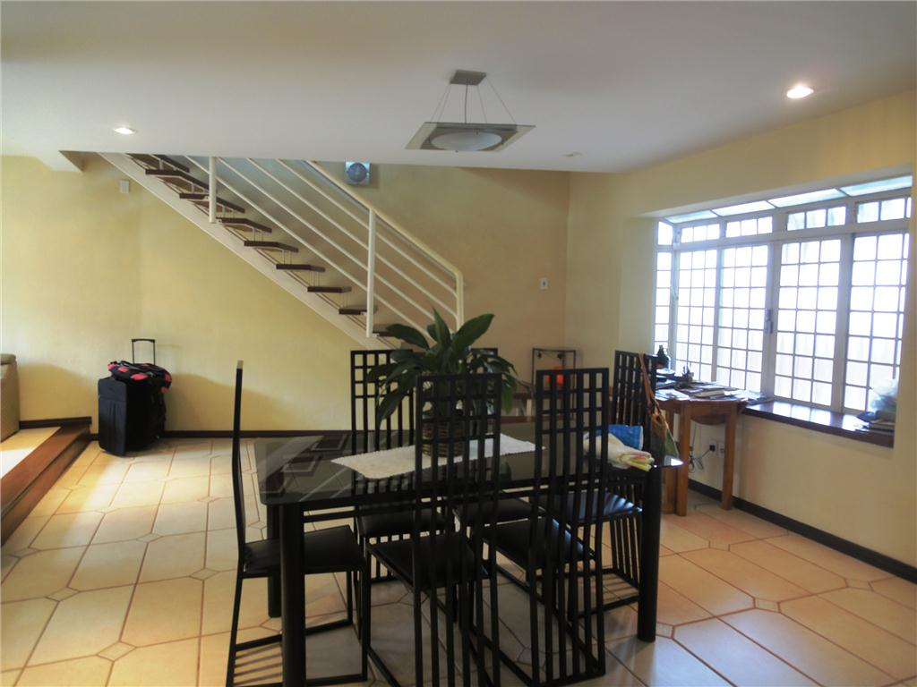 Casa 4 Dorm, Jardim Santa Genebra, Campinas (CA0999)