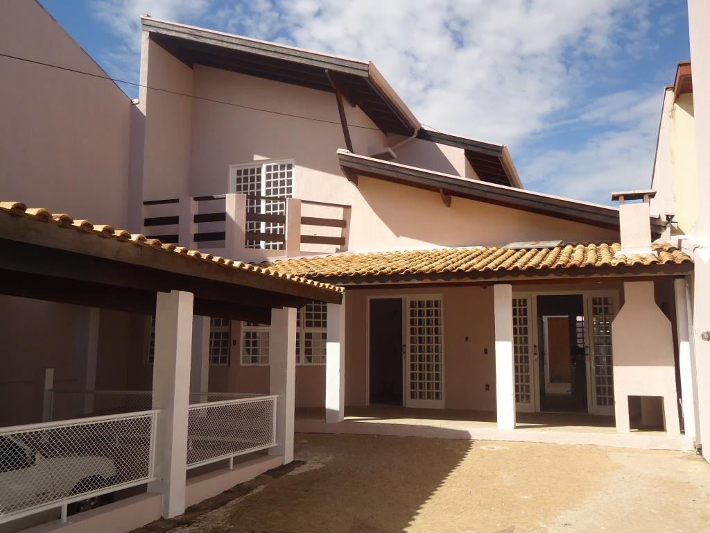 Carpe Diem Imóveis - Casa 3 Dorm, Jardim Paiquerê - Foto 2
