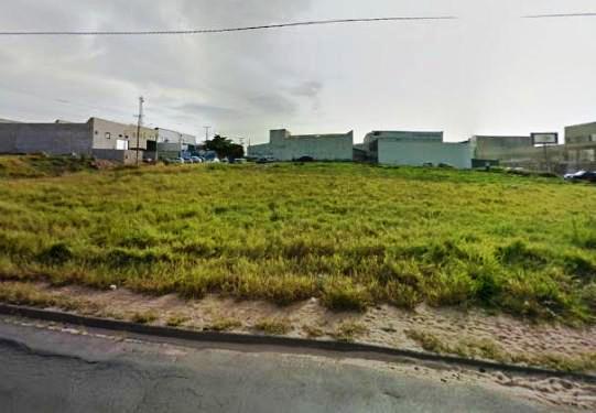 Terreno, Jardim Itatinga, Campinas (TE0279)