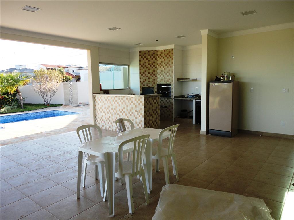 Casa 3 Dorm, Condomínio Residencial Manacás, Paulinia (CA1107) - Foto 19