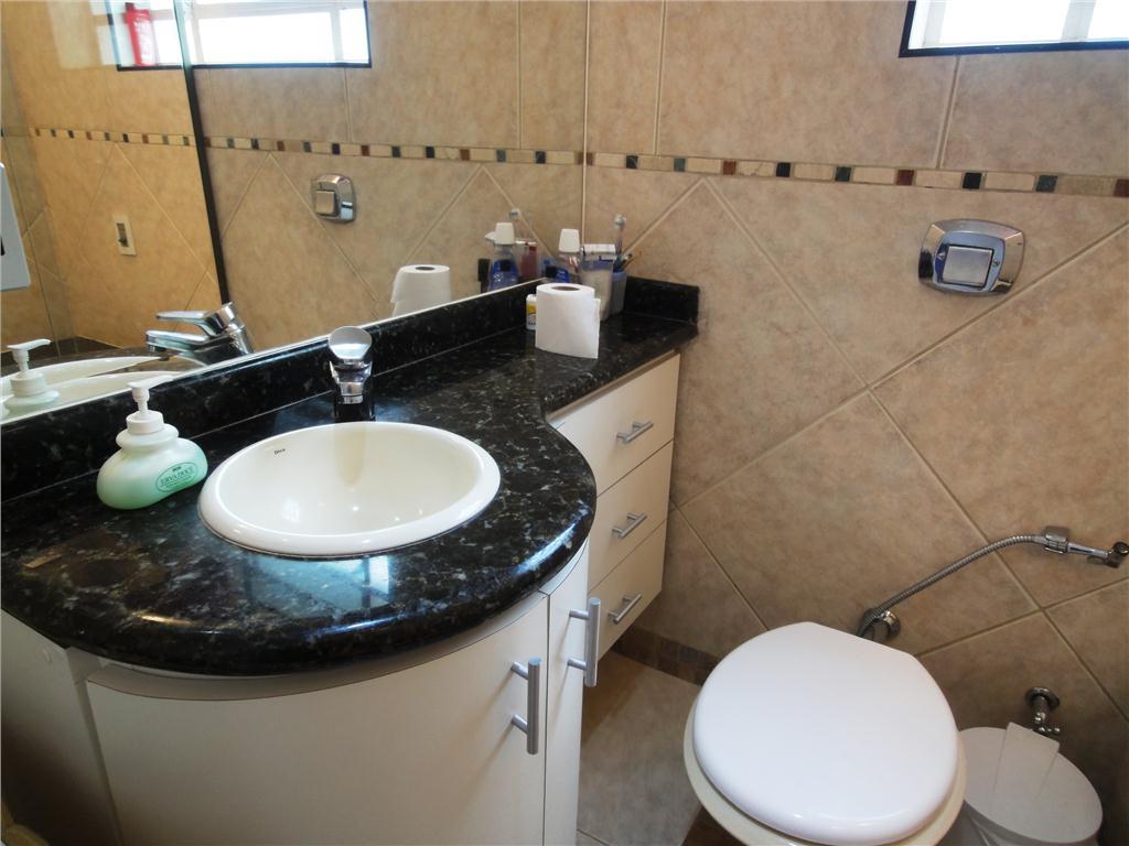 Casa 4 Dorm, Jardim Santa Genebra, Campinas (CA0999) - Foto 16