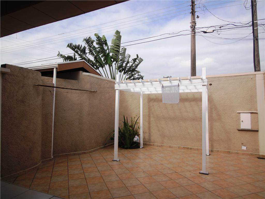 Casa 4 Dorm, Jardim Santa Genebra, Campinas (CA0999) - Foto 9