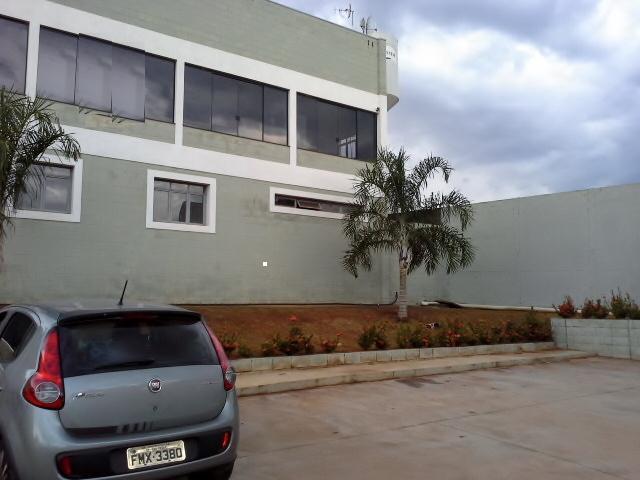 Carpe Diem Imóveis - Galpão, Jardim Fortaleza - Foto 2