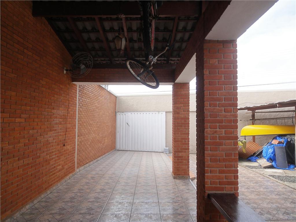 Casa 4 Dorm, Jardim Santa Genebra, Campinas (CA0999) - Foto 5