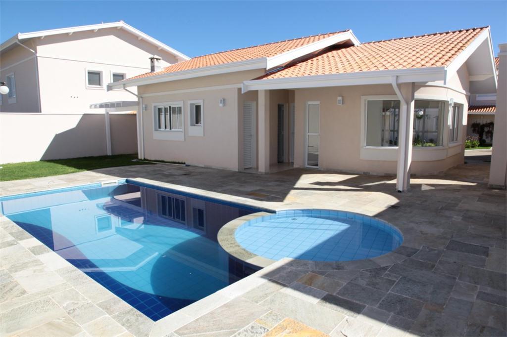 Imóvel: Casa 3 Dorm, Bosque de Barão Geraldo, Campinas (CA1371)