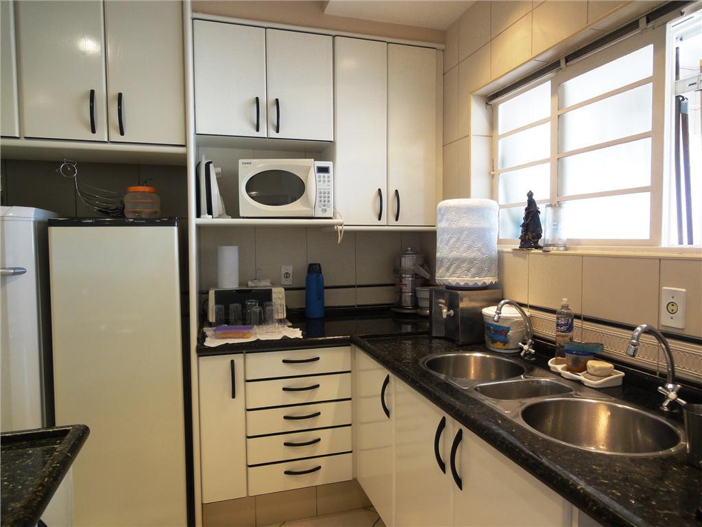 Casa 4 Dorm, Jardim Santa Genebra, Campinas (CA0999) - Foto 10