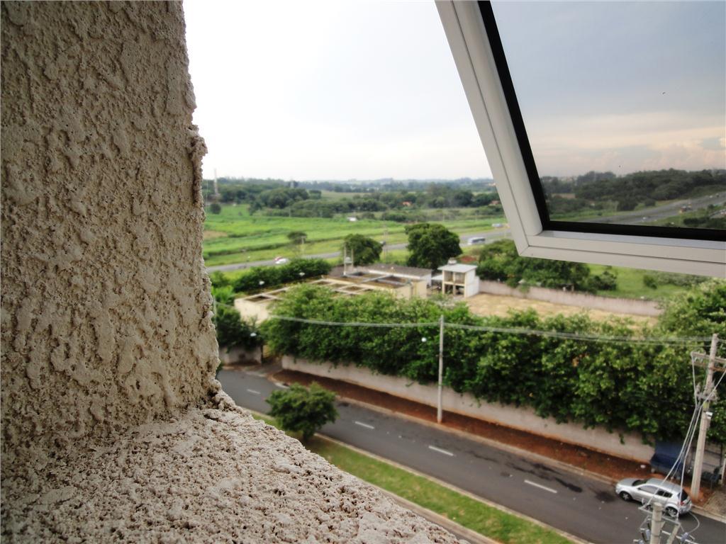 Carpe Diem Imóveis - Sala, Alphaville Campinas - Foto 7