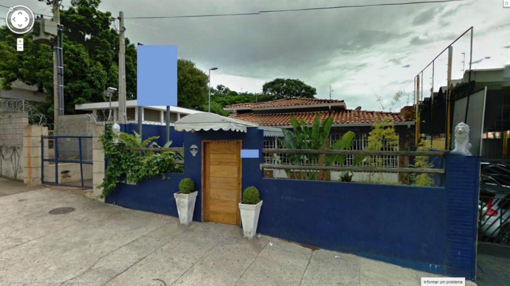 Casa, Jardim Chapadão, Campinas (CA1034)