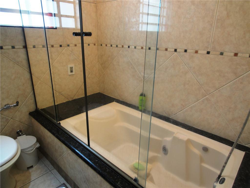 Casa 4 Dorm, Jardim Santa Genebra, Campinas (CA0999) - Foto 15