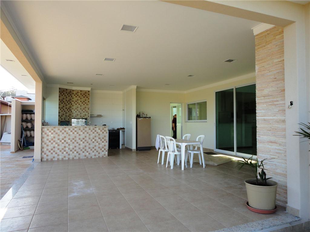 Casa 3 Dorm, Condomínio Residencial Manacás, Paulinia (CA1107) - Foto 17