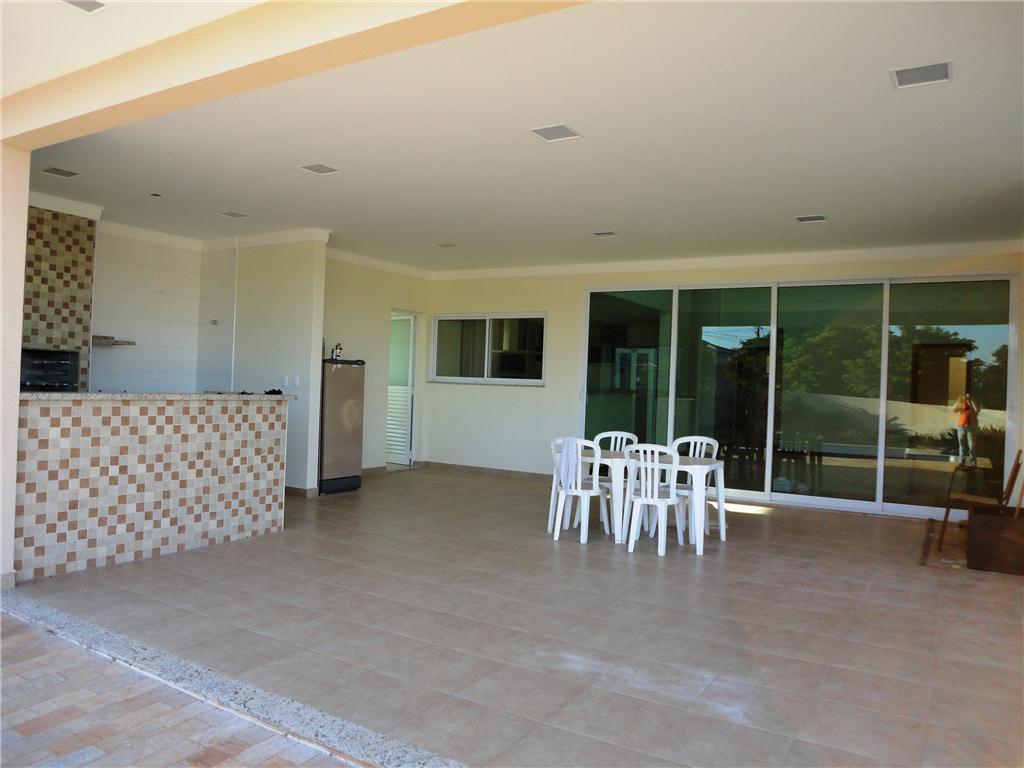 Casa 3 Dorm, Condomínio Residencial Manacás, Paulinia (CA1107) - Foto 16