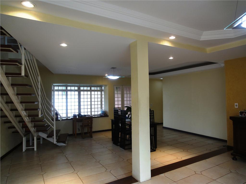 Casa 4 Dorm, Jardim Santa Genebra, Campinas (CA0999) - Foto 13